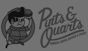 Pints and Quarts